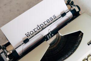WordPressでブログの始め方について解説